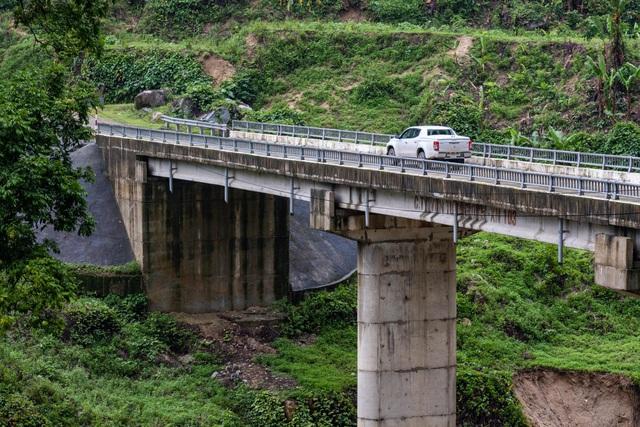 Hơn 3.500km cùng Mitsubishi Triton xuyên Việt: Hiểu ngay những điểm cộng/trừ khi dùng bán tải du lịch - Ảnh 10.