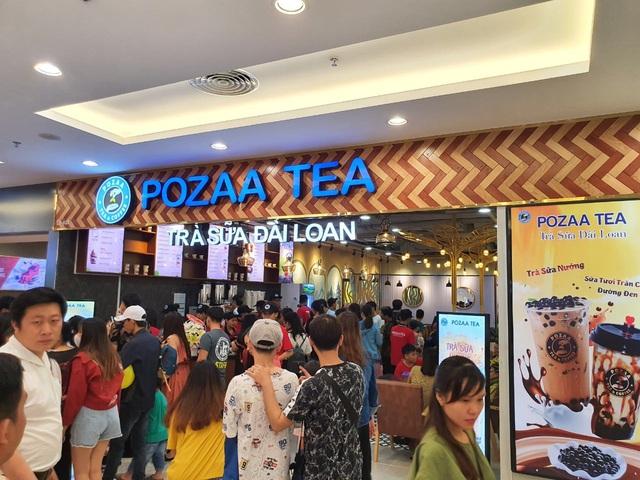 Nữ CEO đứng sau thành công của Pozaa Tea, thương hiệu Việt hiện diện trên đất Úc - Ảnh 1.