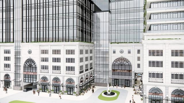 Thaiholdings hoàn tất đợt chào bán cổ phiếu, vốn hóa chạm mức 60.000 tỷ đồng - Ảnh 1.