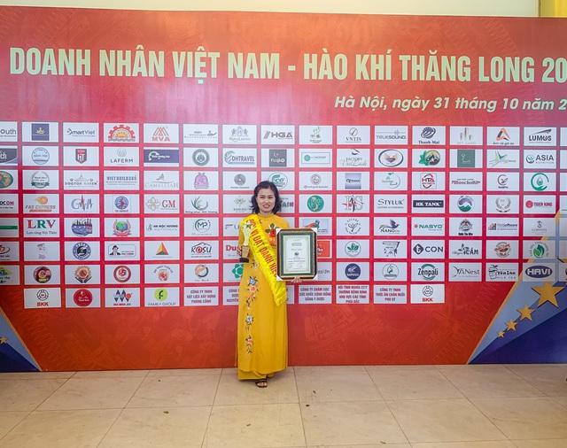 Nữ CEO đứng sau thành công của Pozaa Tea, thương hiệu Việt hiện diện trên đất Úc - Ảnh 2.