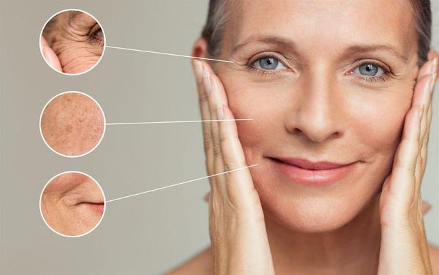 Trẻ hóa làn da với mỹ phẩm chiết xuất từ tế bào gốc noãn thực vật: Khái niệm mới mà không mới! - ảnh 3