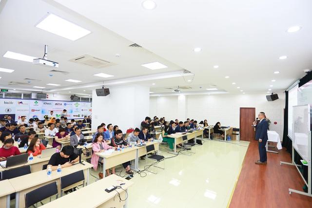 CEO Vũ Việt Linh hé lộ chiến lược tăng lợi nhuận kinh doanh trên Shopee - Ảnh 2.