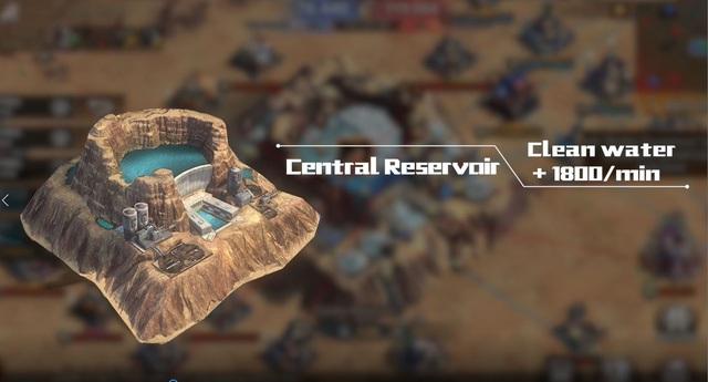 Đột Kích Hồ Chứa - Giải đấu trị giá hàng chục nghìn đô của State of Survival chính thức khởi tranh - Ảnh 3.
