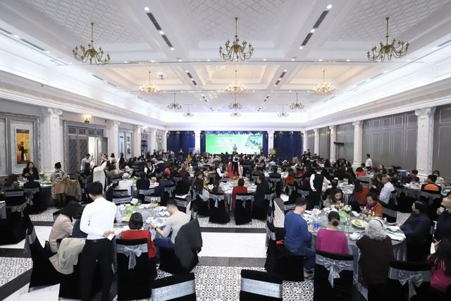 Vườn vua Resort & Villas công bố và mở bán phân khu thương hiệu quốc tế - Ảnh 2.