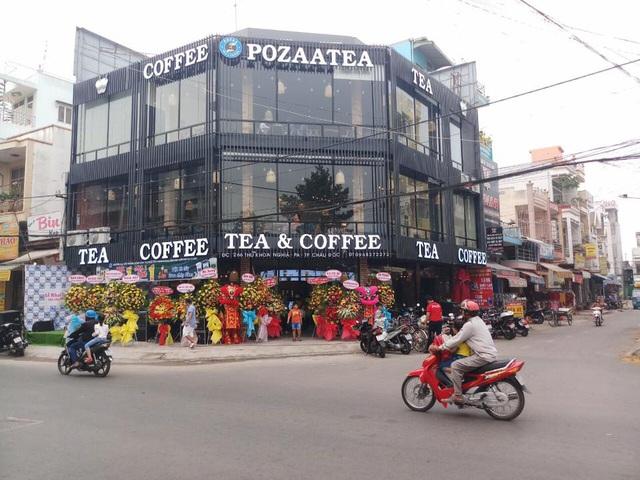 Nữ CEO đứng sau thành công của Pozaa Tea, thương hiệu Việt hiện diện trên đất Úc - Ảnh 4.
