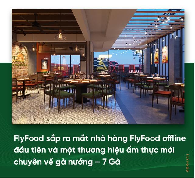Founder FlyFood: Tôi thích thử nghiệm và giải những bài toán mà thị trường thấy 'khó quá bỏ qua' - Ảnh 17.