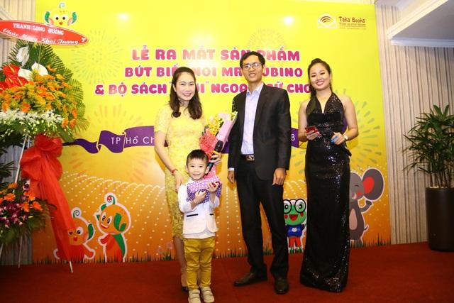Hành trình trở thành doanh nhân của chàng kỹ sư 8x Eroca Thanh - Ảnh 1.