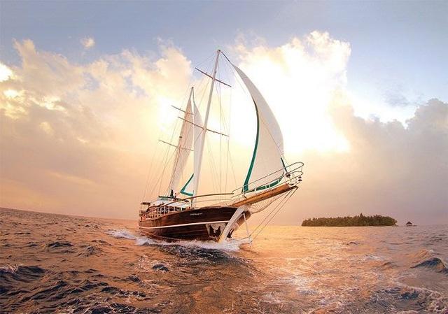 """Chiếc """"Bảo thuyền"""" Takarabune: Chuyên chở phước lành – gửi trao tâm ý - Ảnh 1."""