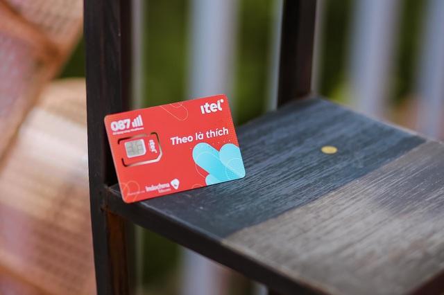Dự báo bước chuyển mình mạnh mẽ của mạng di động iTel năm 2021 - Ảnh 1.