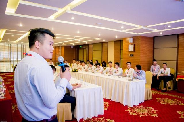 Chi nhánh Khí Hải Phòng tổ chức thành công Hội nghị An toàn năm 2020 - Ảnh 2.