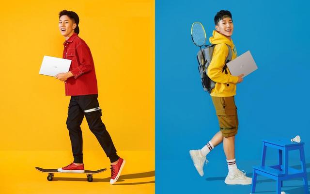 Điểm danh những tính năng hấp dẫn của Huawei MatePad D14 - chiếc laptop dành riêng cho giới trẻ - Ảnh 5.