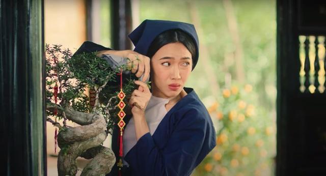Hoá ra Rhymastic cùng Diệu Nhi và Huỳnh Lập đóng… phim chưởng, cú twist này thật khó lường! - ảnh 2