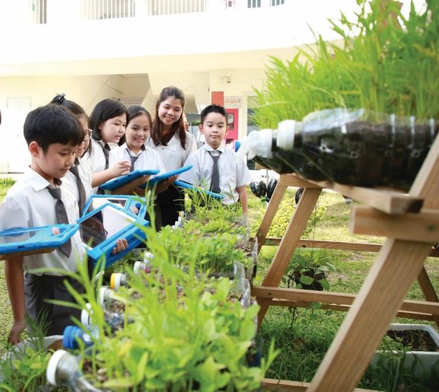 Những điểm nổi bật khẳng định giá trị của Tập đoàn Giáo dục IGC - Ảnh 1.