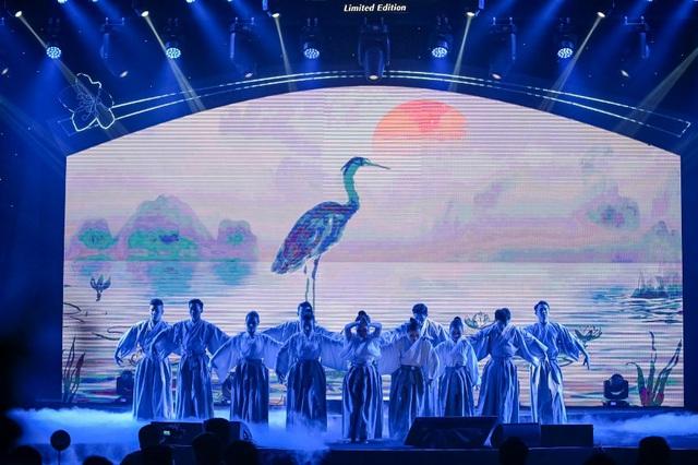 Thăng hoa cảm xúc trong sự kiện ra mắt Sun Onsen Village - Limited Edition - Ảnh 1.