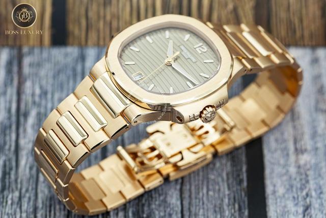 Boss Luxury mách bạn 4 mẫu đồng hồ tuyệt đẹp dành tặng nàng ngày Valentine - Ảnh 1.