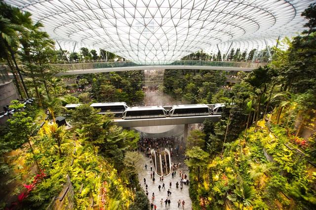 Nỗ lực của Singapore để vực dậy, khôi phục ngành du lịch hội thảo - Ảnh 2.