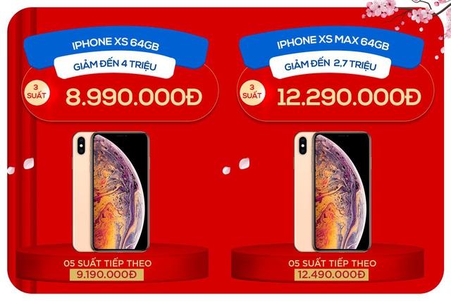 iPhone 12 Pro Max và iPhone Xs giảm sâu đến 4 triệu tại XTmobile - Ảnh 3.