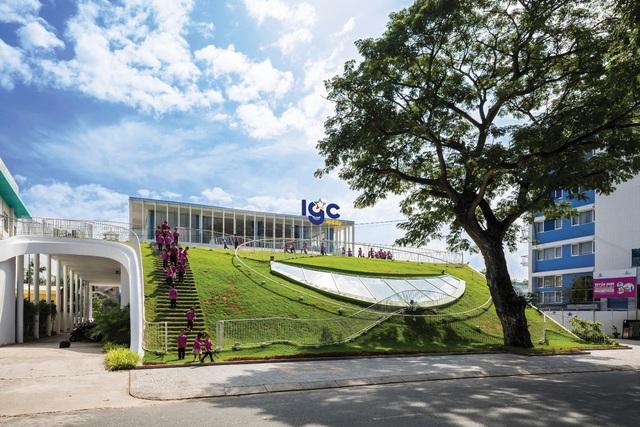 Những điểm nổi bật khẳng định giá trị của Tập đoàn Giáo dục IGC - Ảnh 2.