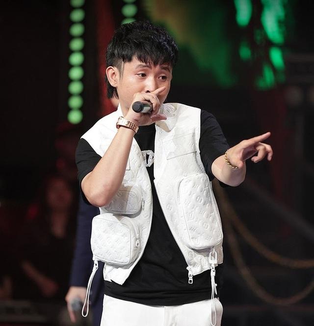 """Những gương mặt được dự đoán sẽ mang đến các tiết mục """"không tầm thường"""" cho Rap Việt All-Star Concert - ảnh 3"""