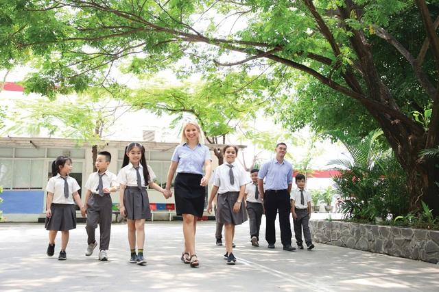 Những điểm nổi bật khẳng định giá trị của Tập đoàn Giáo dục IGC - Ảnh 3.