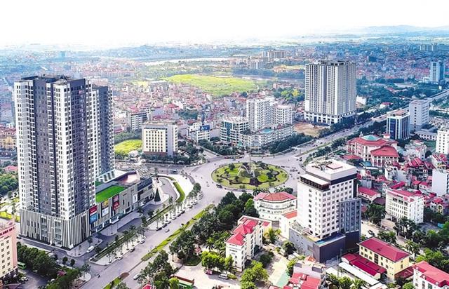 Bắc Ninh: Điểm hẹn đầu đầu tư mới trên thị trường bất động sản - Ảnh 4.