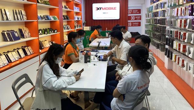 iPhone 12 Pro Max và iPhone Xs giảm sâu đến 4 triệu tại XTmobile - Ảnh 5.