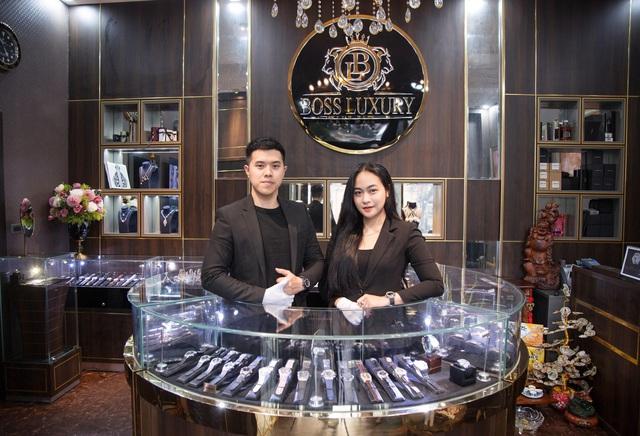 Boss Luxury mách bạn 4 mẫu đồng hồ tuyệt đẹp dành tặng nàng ngày Valentine - Ảnh 4.