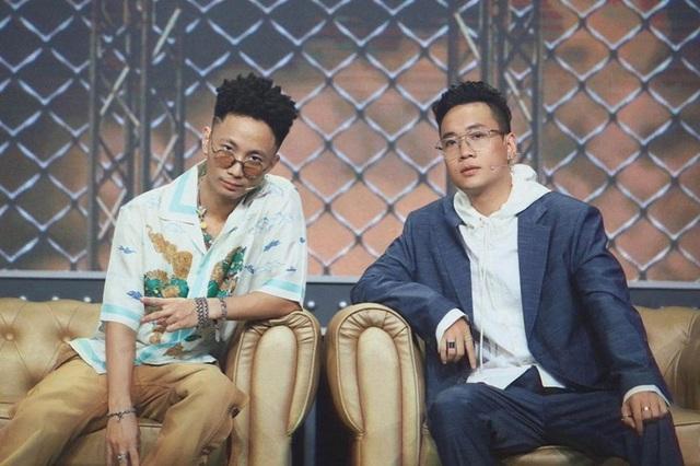 """Những gương mặt được dự đoán sẽ mang đến các tiết mục """"không tầm thường"""" cho Rap Việt All-Star Concert - ảnh 7"""