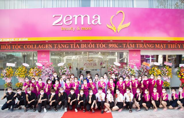 Điều gì làm nên Zema với 13 chi nhánh cùng 1000 nhân viên? - Ảnh 8.