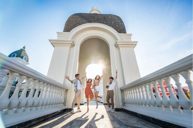 Grand World Phú Quốc nối tiếp giấc mơ hoá rồng đảo Ngọc - Ảnh 10.