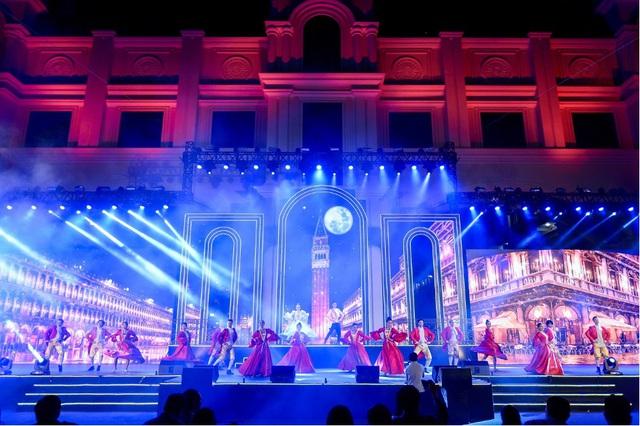 Grand World Phú Quốc nối tiếp giấc mơ hoá rồng đảo Ngọc - Ảnh 11.