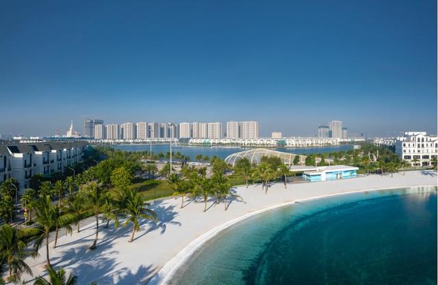 Grand World Phú Quốc nối tiếp giấc mơ hoá rồng đảo Ngọc - Ảnh 2.