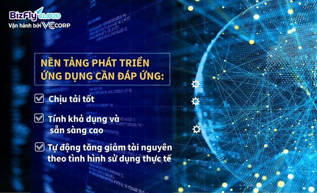 Phát triển ứng dụng điện thoại di động - thị trường tiềm năng triệu đô và bài toán hạ tầng công nghệ - Ảnh 3.