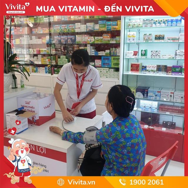 Chủ nhà thuốc Vivita: Tham vọng dẫn đầu bán lẻ vitamin và thực phẩm tại Việt Nam - Ảnh 3.