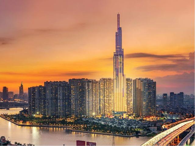 Grand World Phú Quốc nối tiếp giấc mơ hoá rồng đảo Ngọc - Ảnh 3.