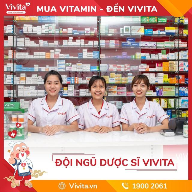 Chủ nhà thuốc Vivita: Tham vọng dẫn đầu bán lẻ vitamin và thực phẩm tại Việt Nam - Ảnh 4.