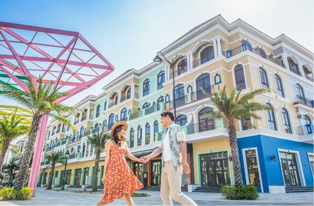 Grand World Phú Quốc nối tiếp giấc mơ hoá rồng đảo Ngọc - Ảnh 9.