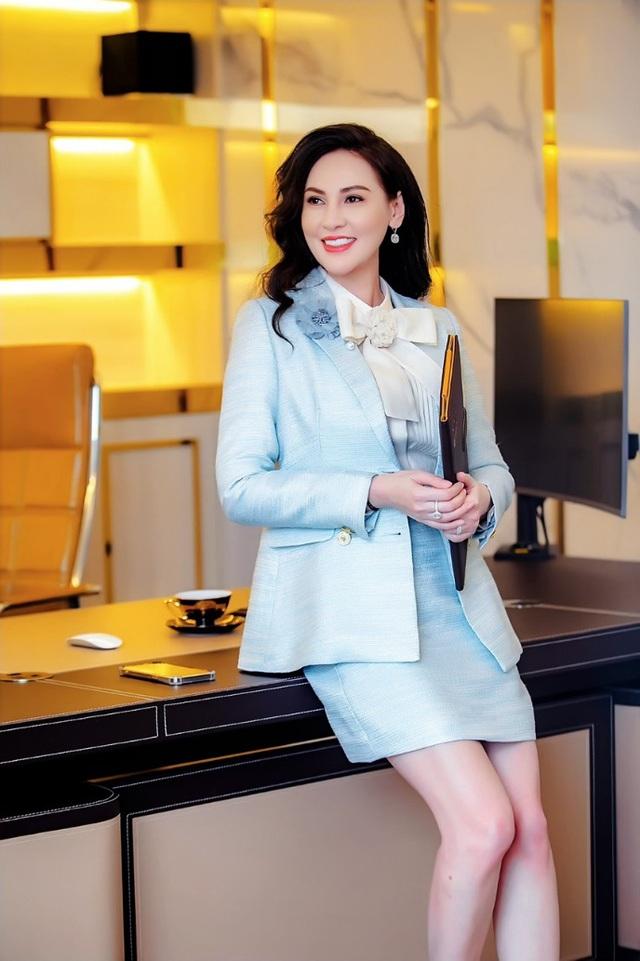 CEO Đỗ Thị Thu Mai – Thái độ sống quyết định bản thân sẽ đi được bao xa - Ảnh 1.
