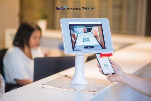 Chìa khóa công nghệ cho bài toán thu hút khách hàng đến sự kiện - Ảnh 1.