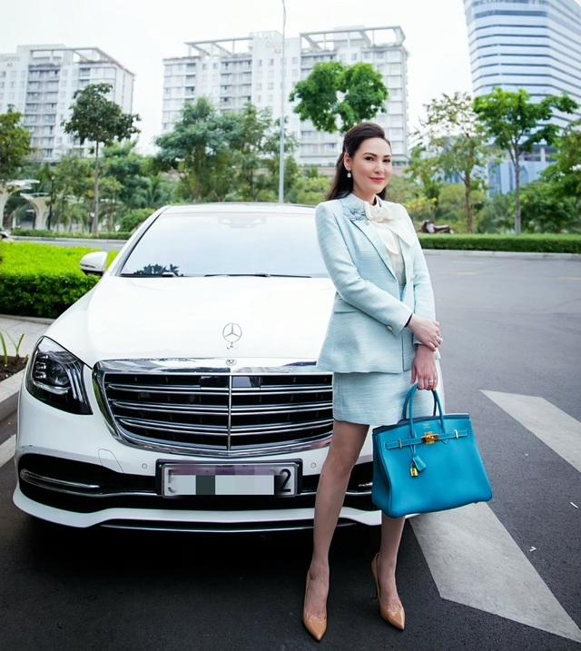 CEO Đỗ Thị Thu Mai – Thái độ sống quyết định bản thân sẽ đi được bao xa - Ảnh 2.