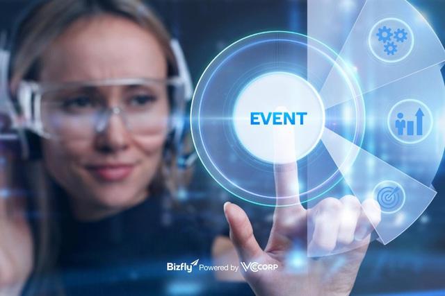 Chìa khóa công nghệ cho bài toán thu hút khách hàng đến sự kiện - Ảnh 2.