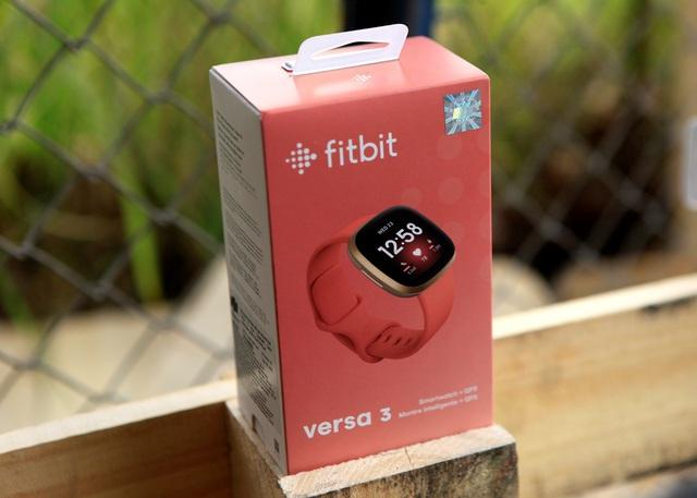 Bộ đôi Fitbit Inspire 2 và Versa 3 truyền cảm hứng vận động, nâng cấp hỗ trợ Tiếng Việt - Ảnh 3.