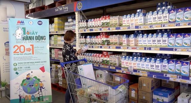Nguyên Viện phó Viện Dinh dưỡng lý giải nhãn không chất bảo quản trên vỏ hộp sữa - Ảnh 3.
