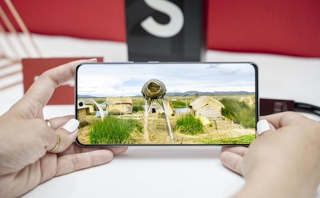 Samsung Galaxy S21 Plus, S21 Ultra 5G lần đầu giảm sâu đến 6 triệu đồng dịp cuối năm - Ảnh 3.