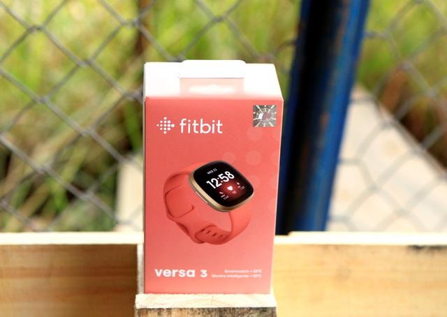 Bộ đôi Fitbit Inspire 2 và Versa 3 truyền cảm hứng vận động, nâng cấp hỗ trợ Tiếng Việt - Ảnh 4.