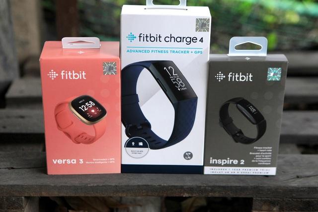 Bộ đôi Fitbit Inspire 2 và Versa 3 truyền cảm hứng vận động, nâng cấp hỗ trợ Tiếng Việt - Ảnh 5.