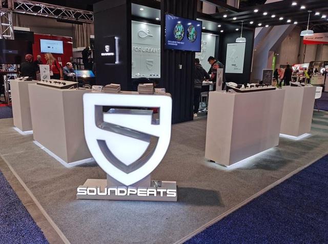 Tai nghe True Wireless SoundPEATS Sonic và SoundPEATS Q Xướng danh siêu phẩm 2021 - Ảnh 1.