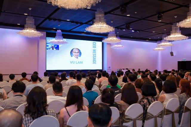 KMS Technology mở rộng kinh doanh tại khu vực châu Á - Thái Bình Dương - Ảnh 2.