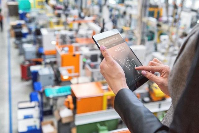 Chuyển đổi số trong ngành sản xuất: Những thách thức cho doanh nghiệp Việt Nam - Ảnh 1.