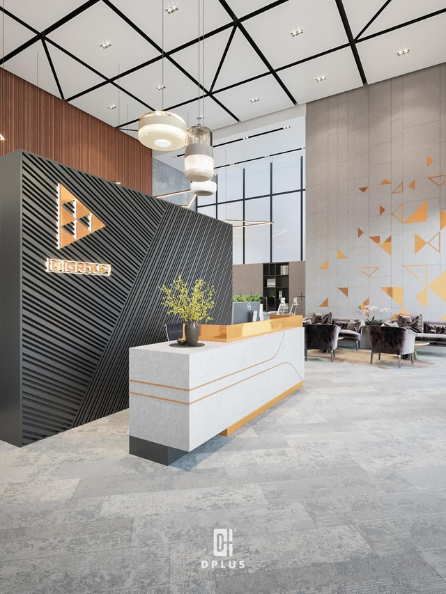 Xu hướng thiết kế văn phòng trong năm 2021 - Ảnh 4.